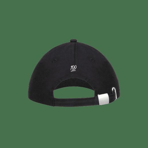 ONE/HUNDRED Cap Rückseite Produktbild