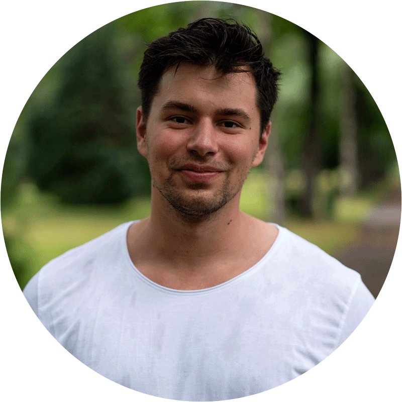 Good-Natured | Fair Trade Kleidung | Dresden | Aron Oswald