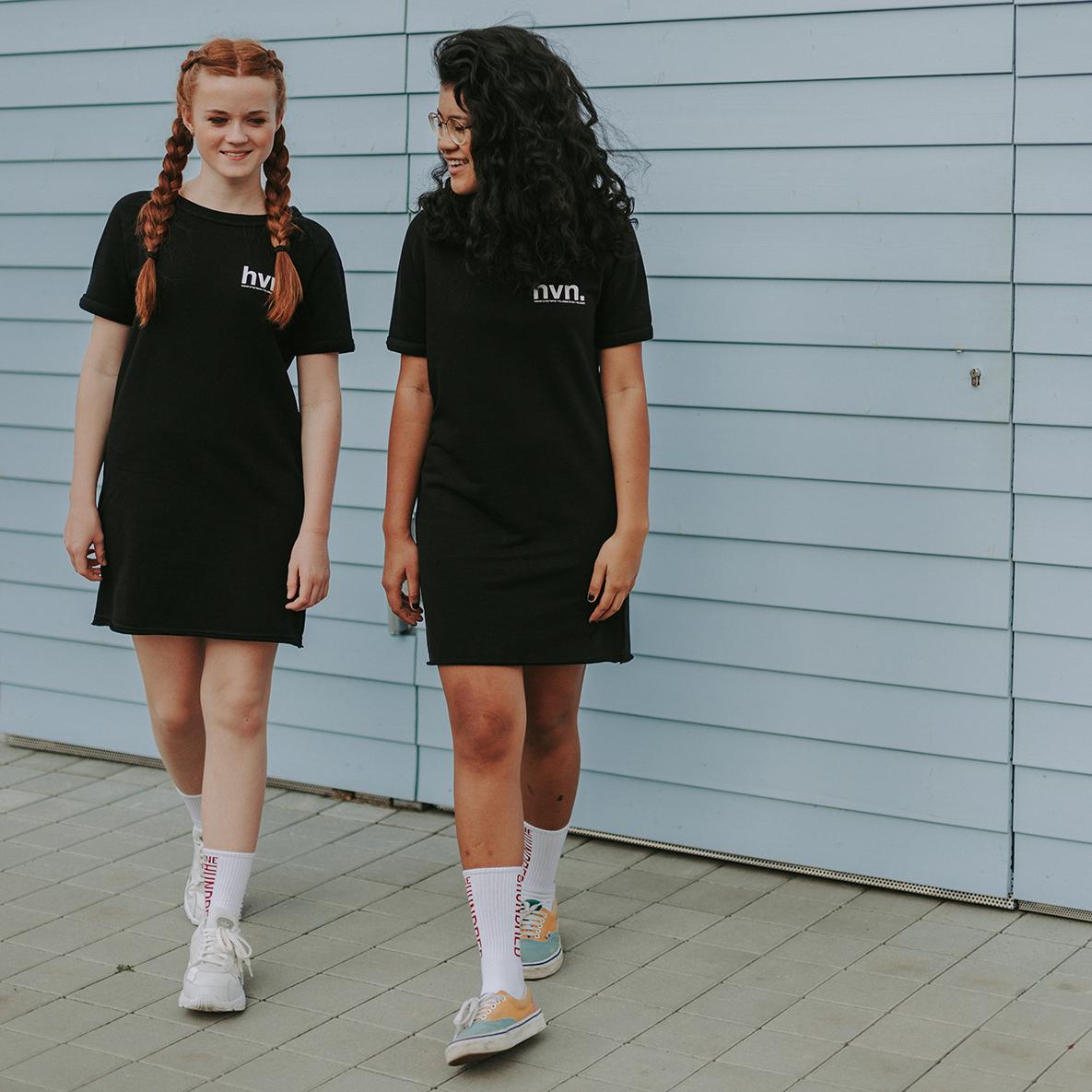 Good-Natured | Christliche Kleidung | Mode | Dresden | hvn. | Heaven | Kleid