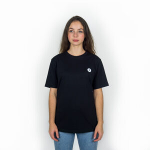 Good-Natured 777 T-Shirt Black Female