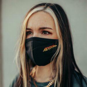 Revival Maske